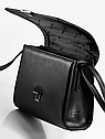 Оригинальная сумка Mercedes-Benz Shoulder Bag, Black, Leather, by Bree (B66954156), фото 2