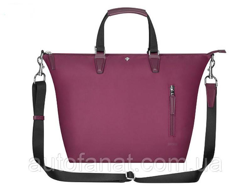 Оригинальная женская сумка Mercedes-Benz Women's Handbag, Plum (B66953492)