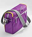 Оригинальная детская сумка Mercedes Girls' Cross-body Bag, Purple Lemon (B66958433), фото 2