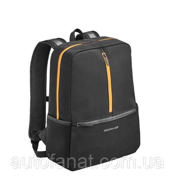 Оригинальный рюкзак Mercedes-Benz Rucksack, AMG GT, Black (B66953553)