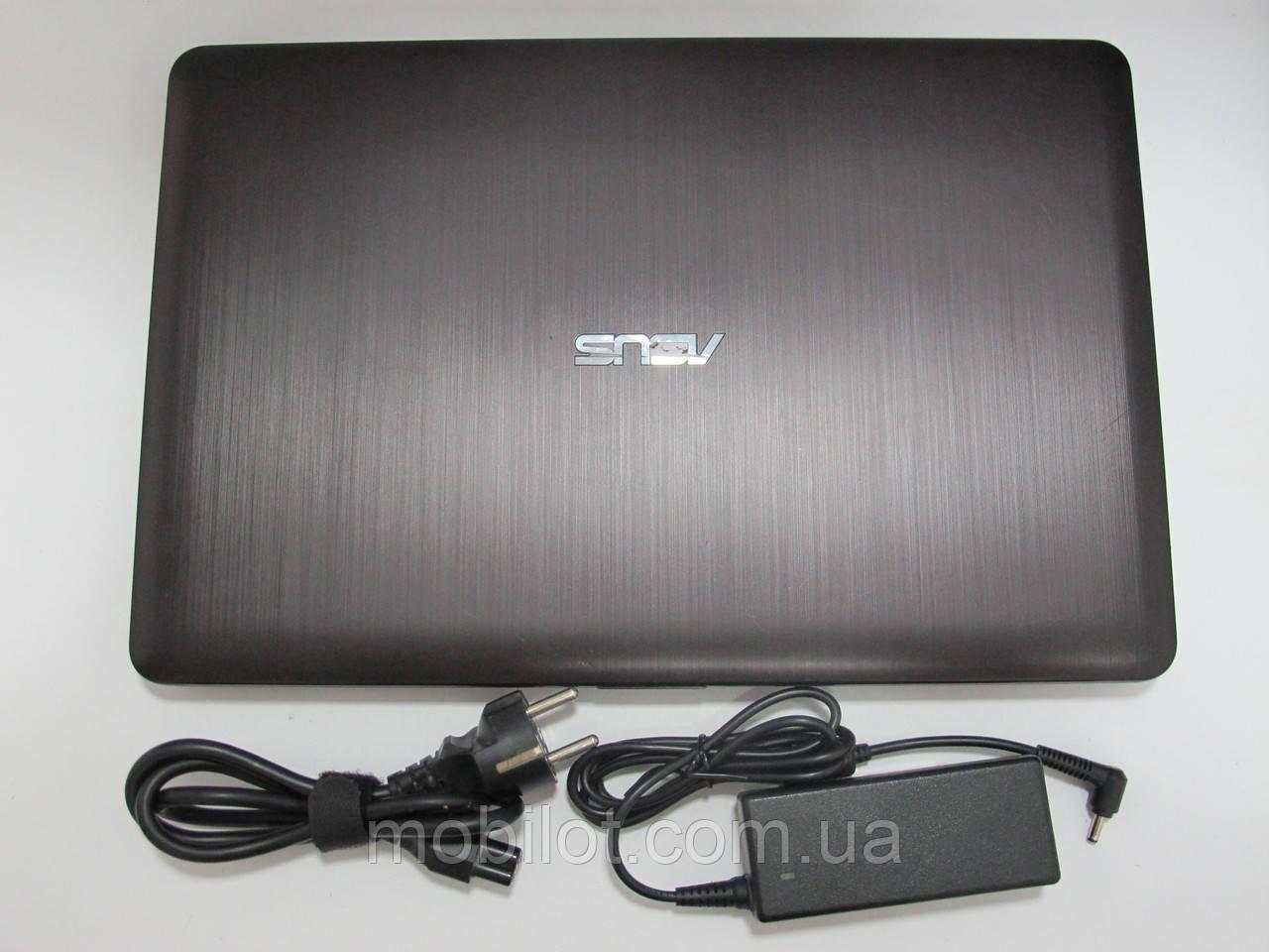 Ноутбук Asus X540LJ (X540LJ-XX005D) Chocolate Black (NR-7010)