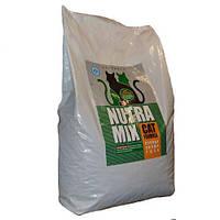 Nutra Mix Hairball (Нутра Микс Хаербол) корм для взрослых кошек для выведения комочков шерсти 20 кг