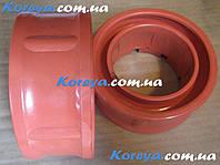 Межвитковые вставки резина +ПВХ. 140Х30