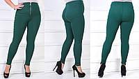 Женские джинсы с утяжкой 46-58, фото 1