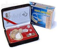 Слуховой аппарат Ксингма Xingma XM-909E- 907 для улучшения слуха+НОВИНКА 2014 (Арт. 909)