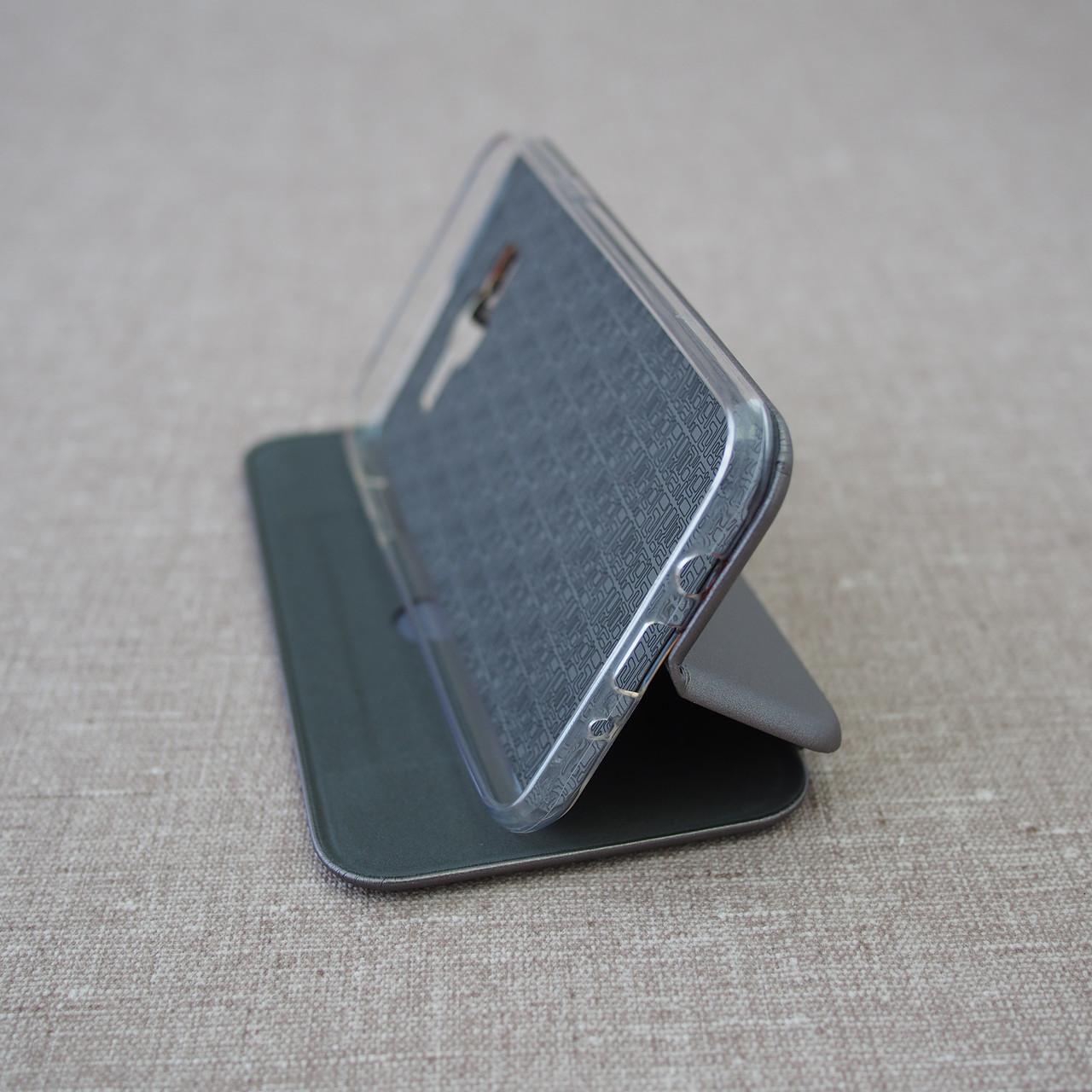 Чехол G-Case Samsung J7 J700 grey