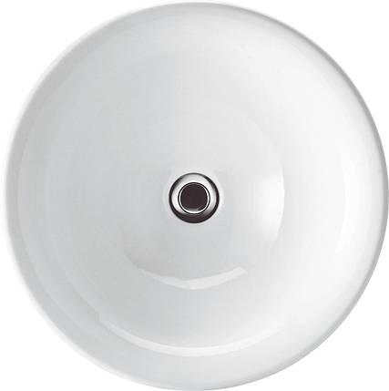 Умывальник мебельный Cersanit INTEO 47 круглый, фото 2