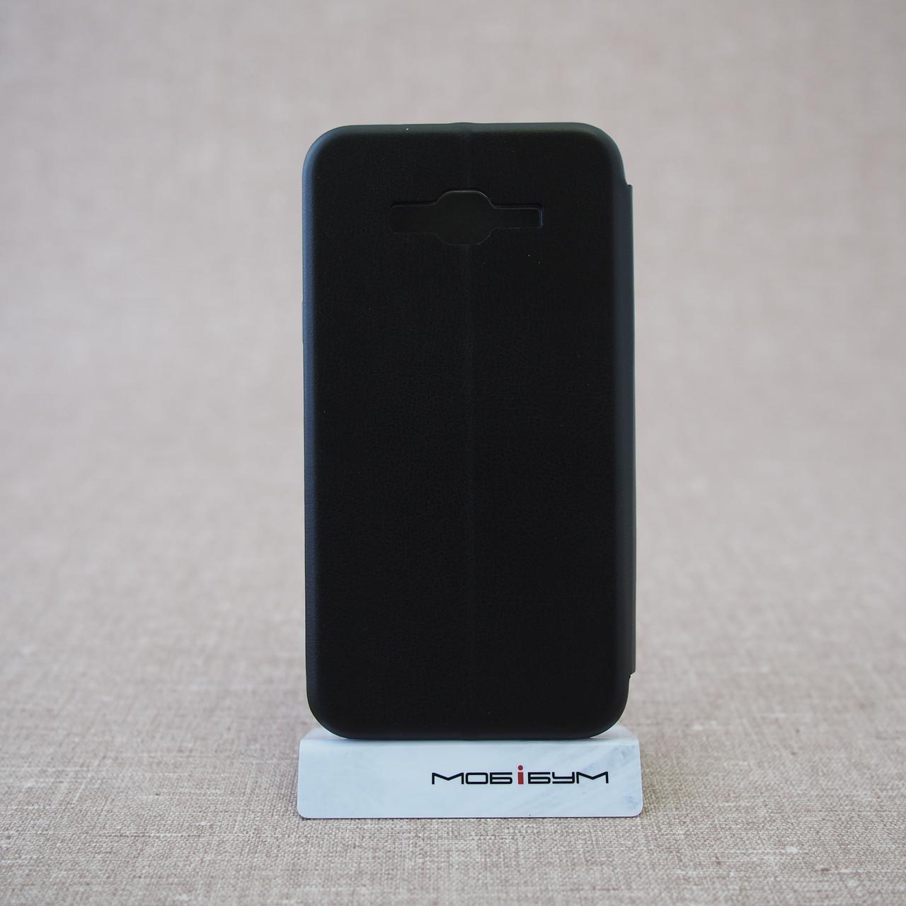 Чехлы для Galaxy J Series (остальные модели) G-Case Samsung J7 J700 black (J737) 2018 Для телефона