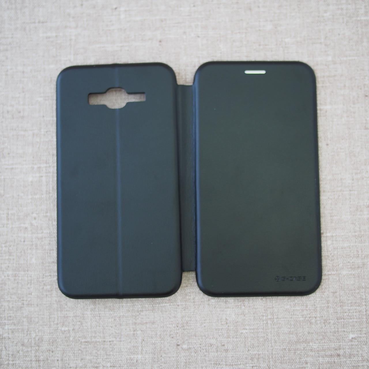 G-Case Samsung J7 J700 black
