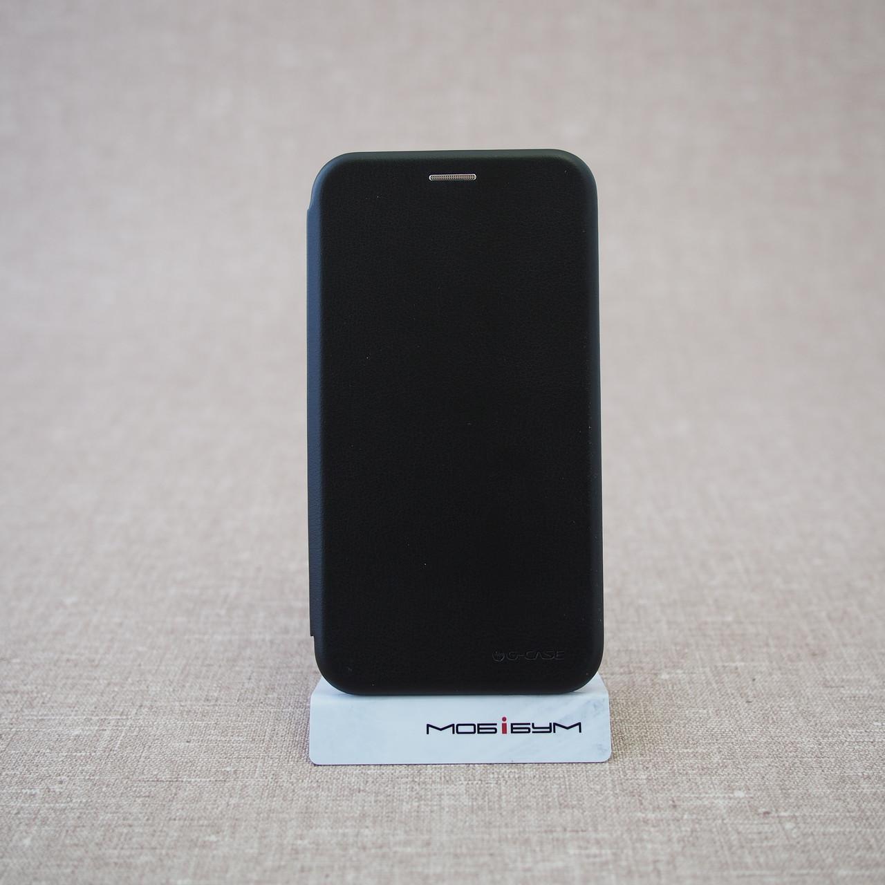 Чехлы для Galaxy J Series (остальные модели) G-Case Samsung J7 J700 black (J737) 2018 Для телефона Черный