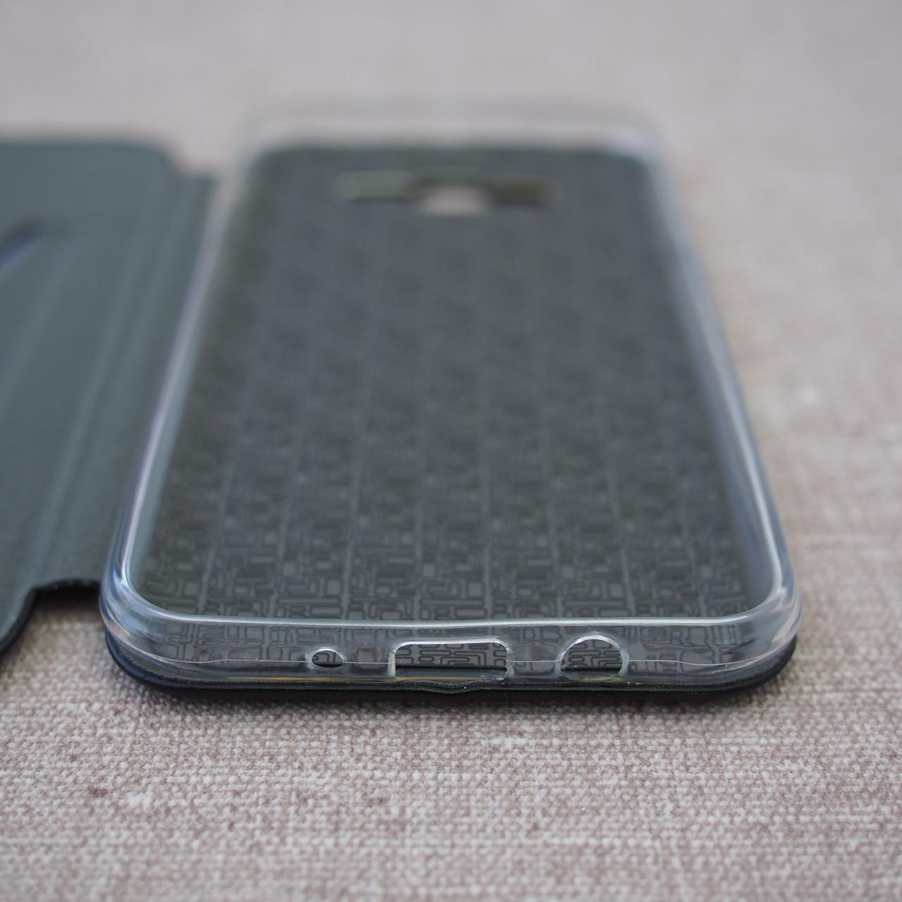 G-Case Samsung J7 J700 black Galaxy (J737) 2018 Для телефона Черный
