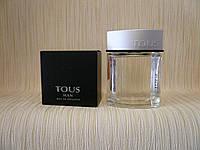 Tous - Tous Man (2004) - Туалетная вода 50 мл - Первый выпуск, старая формула аромата 2004 года, фото 1