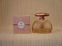Tous - Tous Sensual Touch (2012) - Туалетная вода 4 мл (пробник) - Первый выпуск, формула аромата 2012 года, фото 1