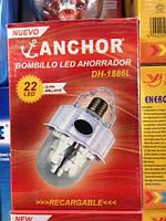 Лампа светодиодная аккумуляторная Anchor DH-1886L (Арт. 1886L)