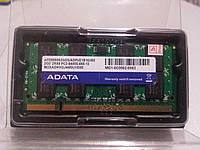 ADATA DDR2 2Gb 6400 800 2G SODIMM для ноутбука