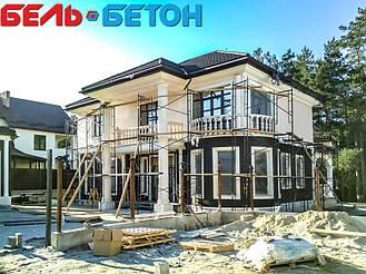 Балясины на Крюковщине | Балюстрада бетонная в Киевской области 8