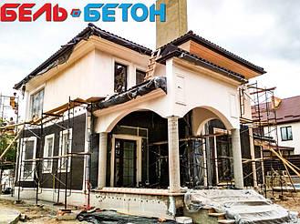Балясины на Крюковщине | Балюстрада бетонная в Киевской области 3