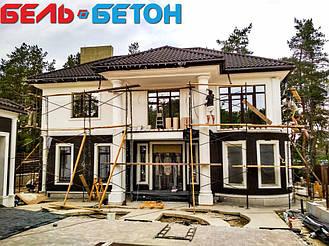 Балясины на Крюковщине | Балюстрада бетонная в Киевской области 1