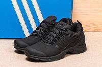 Кроссовки мужские Adidas Climaproof, черные (1014-4),  [  43 44 45  ]