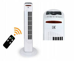 Вентилятор колонний Kalorik TKG VT1025