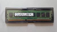 Samsung DDR3 4Gb 12800 1600Мгц AMD/Intel 4G