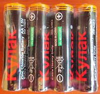 Батарейки Kулак R6 AА , фото 1