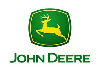 Запчастини John Deere
