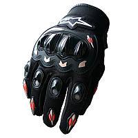 Мотоперчатки Alpinestars Defender \ Размер M \ Код KS02034
