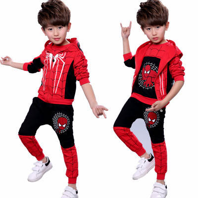 Дитячий костюм Спайдермен, фото 2