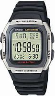 Мужские спортивные часы Casio W-96H-1AVES