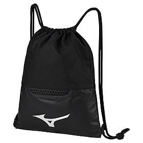 Спортивная сумка-мешок Mizuno Style Draw Bag 33GD8008-09