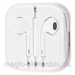 Наушники Apple EarPods iPhone 5/5s/SE A quality
