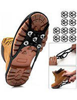 Ледоходы ледоступы для закрытой обуви 5 шипов размер 39-47 Оптом