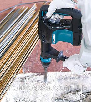Отбойный молоток Makita HM0870C, фото 2