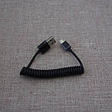 З/у автомобильное Ansmann w/Holder+ microUSB+ USB iPhone (1000-0004) EAN/UPC: 4013674018147, фото 5