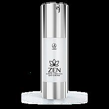 Крем денний зі стовбуровими клітинами з фільтром захисту від сонця SPF 15 лінія ZEN 50 ml