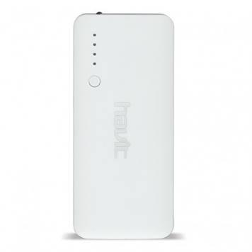 Портативное зарядное устройство Havit HV-PB112 white
