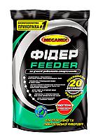 """Прикормка Megamix """"Фидер"""" 0,9 кг"""