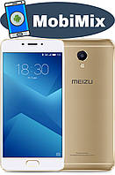 Meizu M6 Note 3/32 GB Gold, фото 1