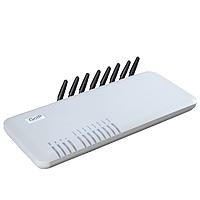 VoIP GSM шлюз GoIP 8 каналів SIP H. 323 2000-04040