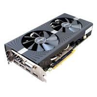 Видеокарта Sapphire Radeon RX 580 4GD5 NITRO+, GDDR5, PCI Express 3.0, DVI-D, 2xHDMI, 2xDP (11265-31)