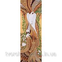 """ТН-0491 """"Волшебные птицы"""". Набор для вышивания бисером"""