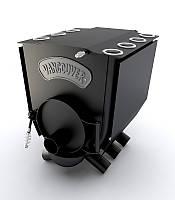 Печь отопительная варочная Новаслав Vancouver Lux  ПО-Б 01