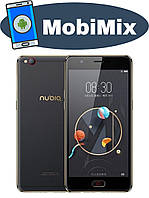 ZTE Nubia M2 Lite 3/64Gb Black, фото 1