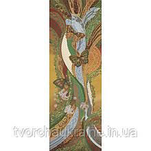 """ТН-0598 """"Сказочная птица"""". Набор для вышивания бисером"""