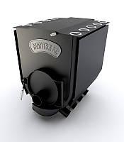 Печь отопительная варочная Новаслав Montreal Lux  ПО-Б 02, фото 1