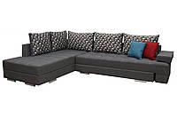 """Угловой диван """"Палермо"""". (ткань 1) категория 2, фото 1"""