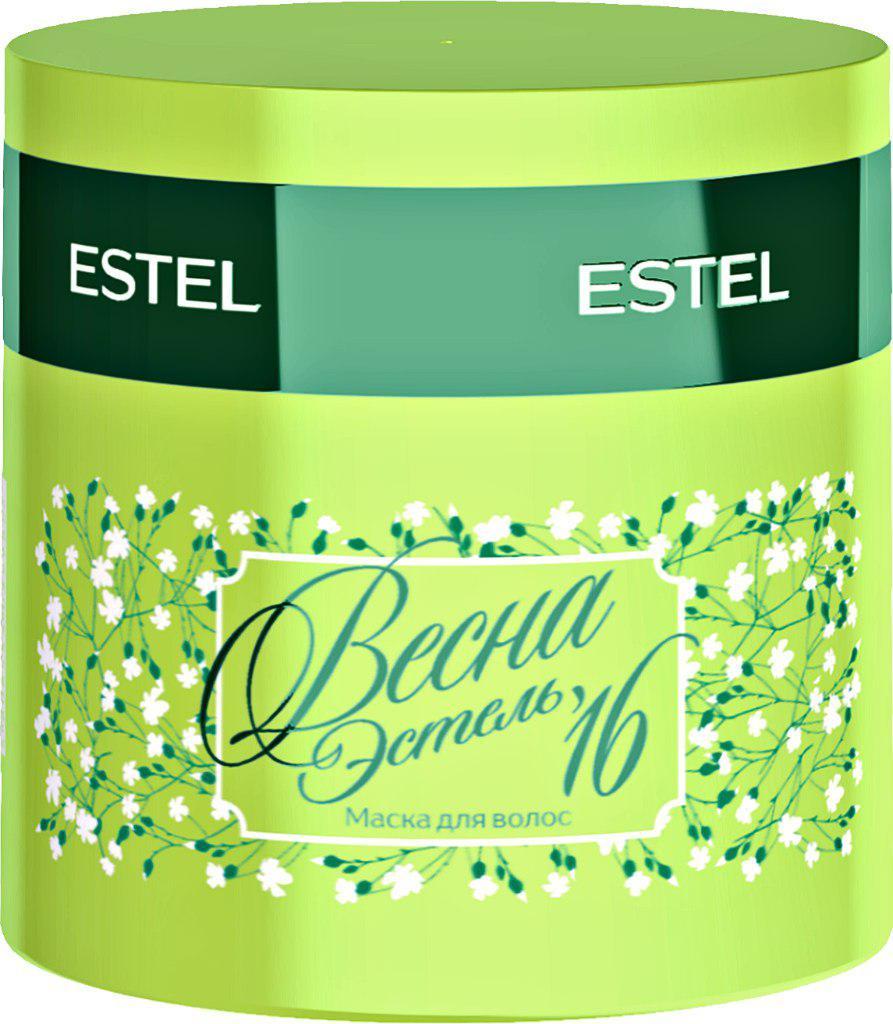 Маска для волос Estel Весна