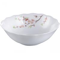 Миска - салатник стеклокерамика №6, 15см Японская вишня 30072-61122