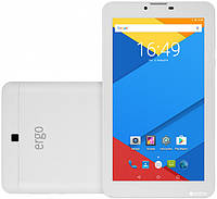"Планшет ERGO A700 3G IPS White 7"" RAM:512Mb. ROM: 8Gb.Dual Core GPS"